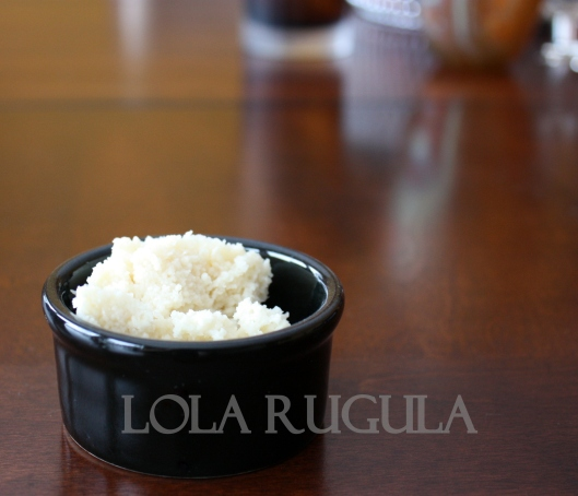 lola rugula how to make homemade horseradish4